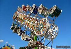 Image Search Results for amusement park rides Fair Rides, All Ride, Amusement Park Rides, Carnival Rides, Roller Coaster, Summer Fun, Image Search, Adventure, Carnivals