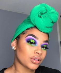 Black womens Makeup - Black womens Makeup # - looks for black women Makeup Eye Looks, Cute Makeup, Glam Makeup, Pretty Makeup, Skin Makeup, Eyeshadow Makeup, Beauty Makeup, Flawless Makeup, Makeup Tips