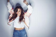 Confira esse álbum de fotos no Demi Lovato Gallery.