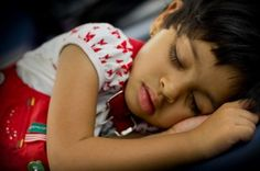 We're still co-sleeping at 6… with no end in sight | Offbeat Families