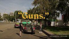 """Mit """"The Road Movie"""" haben es russische Dashcam-Videos ins Kino geschafft."""