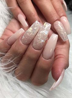 Women who like to sport long nail designs they are advised to see here for best shapes of long acrylic nail arts and designs in year 2018. This is one of the nail designs which is increasing its popularity nowadays. So, every woman need to wear these best long acrylic nail designs in year 2018.