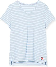sehr schönes Shirt  Bekleidung, Damen, Tops, T-Shirts & Blusen, T-Shirts Tommy Hilfiger Damen, Shirt Bluse, Chambray, Classic, Tops, Fashion, Socks, Summer, Clothing