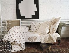 Elegant, Eclectic, Classic: Indian Block Prints for Every Budget