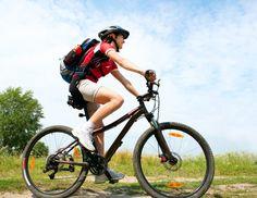 Mountainbike - gerne brugt!