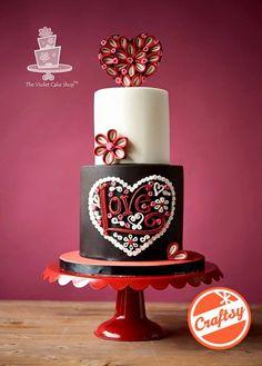 The Violet Cake Shop ™