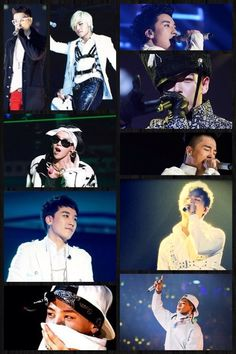 Bigbang Alive Photo collection.