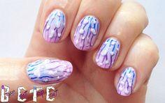 Spring Nail Design 2013: Base Coat Nails ~ Nail Designs Inspiration