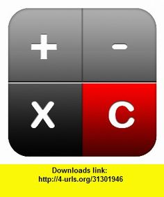 Calculator for Business, iphone, ipad, ipod touch, itouch, itunes, appstore, torrent, downloads, rapidshare, megaupload, fileserve