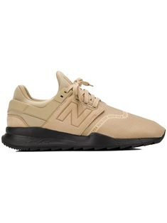 86ea4348d566 NEW BALANCE NEW BALANCE MS247 SNEAKERS - BROWN.  newbalance  shoes