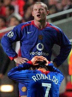 Ronaldo sucks