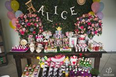 » Blog Archive Alice no País das Maravilhas