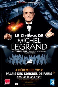 Happy Birthday Michel!