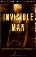 thesis statement invisible man ralph ellison