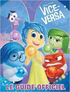 Disney Pixar Inside Out Disney And Dreamworks, Disney Pixar, Zones Of Regulation, Disney Inside Out, Vice Versa, Film D, Brain Gym, Behaviour Chart, French Class
