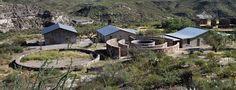 Las Casas - Judd Foundation