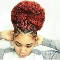 452 Best Black hairstyles images | Black girls hairstyles, Hairstyle ...