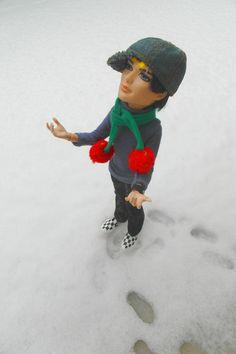 - Subarashii Doll Sekai -: maaliskuuta 2014