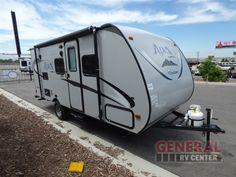 New 2016 Coachmen RV Apex Nano 191RBS Travel Trailer at General RV | Draper, UT | #126079