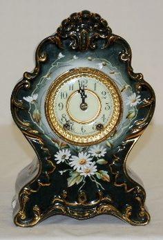 Antique Clock Details 🔻🔺♠️♠️More At FOSTERGINGER @ Pinterest. ♠️♠️🔺🔻