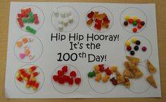 75 Clever Ideas for 100 days of School