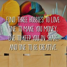 January is National Hobby Month! What are your three favorite hobbies? #walkonwaterboutiques