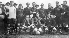Abc. La Selección Española de Fútbol