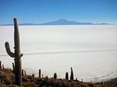 ahhh Bolivia