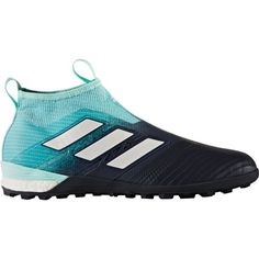 cheaper ede26 44221 adidas Men s Ace Tango 17+ PureControl Indoor Soccer Shoes