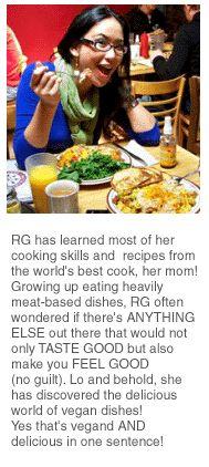 Filipino Vegan Recipes