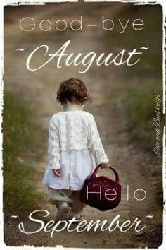 ❤️<br> Here are 20 inspirational parenting quotes that we all could use to help give us perspective on the role of being parents. Hallo September, Welcome September, September Baby, Hello September Quotes, Hello October, October Poem, Planner Stickers, Neuer Monat, September Pictures