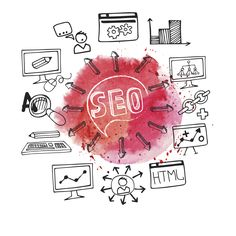 The Importance of Organic Search Listings and SEO for Your Business by Web312 -