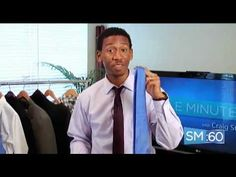 Great video on interview attire for men. Keep in mind, this very basic and professional style is appropriate for business interviews, but would be out of place for a part-time serving job, or for a position in a creative and entrepreneurial start-up.