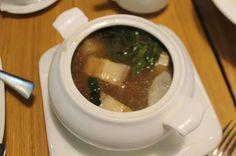 #Sinigang - Kuya J Restaurant