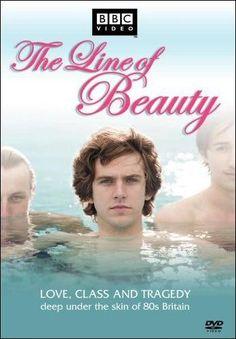 Miniserie británica basada en la novela  de Alan Hollinghurst.