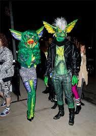 Bilderesultat for couple halloween costume