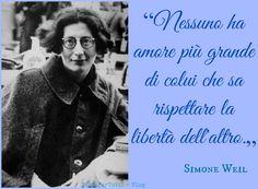 TuttoPerTutti: SIMONE ADOLPHINE WEIL (Parigi, 03 febbraio 1909 – Ashford, 24 agosto 1943)