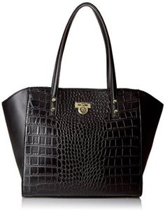 Anne Klein Total Look Large Tote Bag from $47.99 by Amazon BESTSELLERS