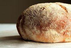 Pszenny Chleb z Ziemniakami