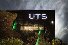 University of Technology, (UTS) // Taylor Brammer Landscape Architects