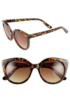 BP.+60mm+Retro+Sunglasses+available+at+#Nordstrom