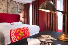 """Thank You for Your #Review of the Hôtel du Continent! """"Excellence, tranquillity and delight"""", """"A trip inside a trip"""", """"Peace and quiet in a very busy area."""", """"Ideal location"""" … Many thanks for your """"reviews regarding your stay in your favourite boutique hotel, the Hôtel du #Continent in Paris. Many of you were willing to share your opinions about your stay in Paris on different platforms and social networks. Thanks again and feel free to share all your experiences in Paris!"""
