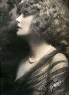 Mary Nolan | Mary Nolan (Imogene Wilson) Autographed Photo - Actress Autographs
