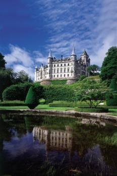 Weddings at Dunrobin Castle  #jevel #jevelweddingplanning Follow Us: www.jevelweddingplanning.com www.facebook.com/jevelweddingplanning/ www.twitter.com/jevelwedding/ www.pinterest.com/jevelwedding/
