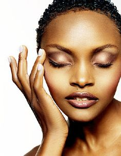 Makeup: BJ Gillian