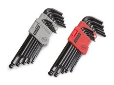 #Amazon: $10.55: TEKTON 25282 26 piece Long Arm Ball Hex Key Wrench Set - Inch/Metric - $10.55 #LavaHot http://www.lavahotdeals.com/us/cheap/tekton-25282-26-piece-long-arm-ball-hex/93462