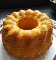 Puddingkuchen - Kuchen ohne Mehl (Glutenfrei) - Der kreative Foodblog