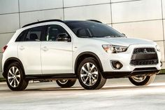 Mitsubishi Outlander Sport 2014: Meet one of the best SUVs designed for women which costs less than $20K.
