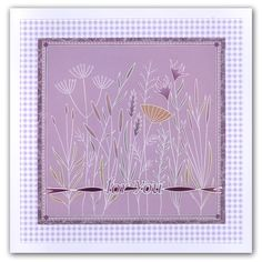 Meadow Grasses by Emma Burns. http://emmburns.blogspot.co.uk/2015_06_01_archive.html