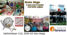 27 Aug - Bingo Florence Expertisecentrum Mariahoeve -  - http://www.wijkmariahoeve.nl/27-aug-bingo-florence-mariahoeve/